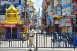 Complete Lockdown on Sundays Starting July 5: Karnataka