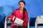 Greta Thunberg speech, activist Greta Thunberg, you ve stolen my dreams childhood activist tells world leaders, Germany