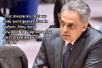 'Stop Terror to Start Talks': Syed Akbaruddin Calmly Shuts down Pak Journos