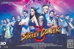 Street Dancer 3D Hindi Movie