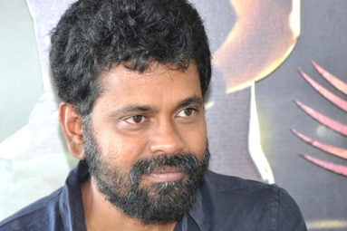 Sukumar and Geetha Arts Collaborate for a New Project
