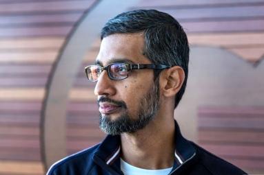 Google's CEO, Sundar Pichai to take helm of Alphabet Inc.