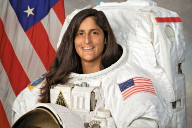 Sunita Williams: 7 Interesting Facts About Indian American Astronaut
