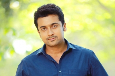 Suriya Making His Digital Debut Soon