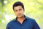 Suriya Making His Digital Debut Soon