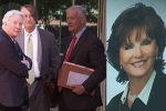 Atlanta Attorney TEX Mclver Found Guilty Of Murdering His Wife