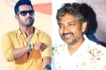 Tarak and Rajamouli Takes on Cyber Crimes