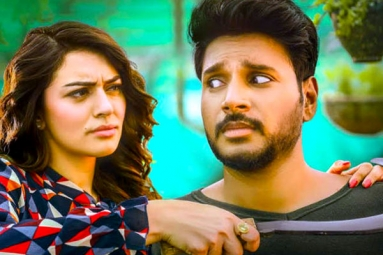 Tenali Ramakrishna BA BL Movie Review, Rating, Story, Cast and Crew