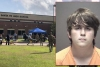 What we know about Texas school suspect 17 year old Dimitrios Pagourtzis