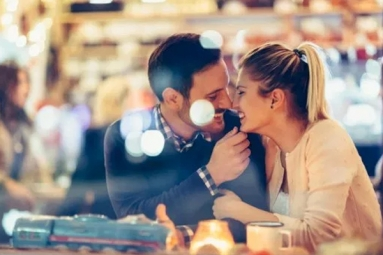 Thinking of Your Lover May Help Control Blood Pressure, Says Study