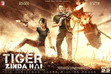 Tiger Zinda Hai Hindi Movie