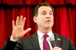 Tom Suozzi Apologize Following Outcry over Kashmir Remarks