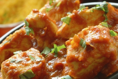 Tomato Fish Masala Recipe