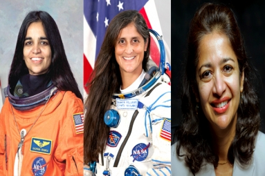 Meet the 9 Top Indian Origin Scientists in NASA