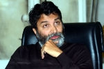 Trivikram Srinivas Walks Out of Pink Remake?