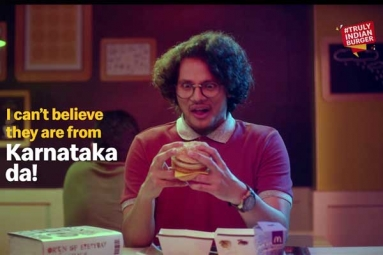 #TrulyIndianBurger: Know Indian Origin of McDonald's Burgers