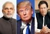 Trump Asks PM Modi, Imran Khan to Reduce Tensions over Kashmir