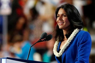 Tulsi Gabbard Likely to Run for U.S. Presidency in 2020: Sources