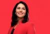 Hindu American Presidential Candidate Tulsi Gabbard Raises over $237,000, Overpowers Kamala Harris