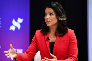 U.S. Presidential Candidate Tulsi Gabbard Sues Google for Hindering Her Campaign