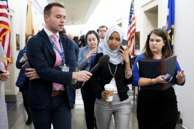 U.S. House Condemns Hatred Against Hindus, Muslims, Sikhs