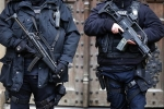 Study: U.S. Police Kills About 3 Men Per Day