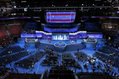US Democratic National Convention: All you need to know