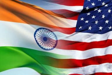 Trump Has Continued with Obama's Indian Policy, Says Raja Krishnamoorthi
