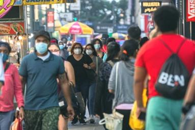 USA Coronavirus Cases Tripled In Three Weeks