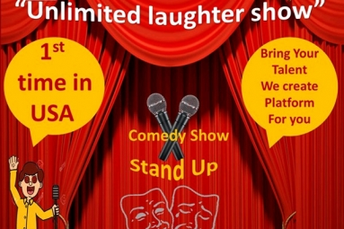 Unlimited laughter Show