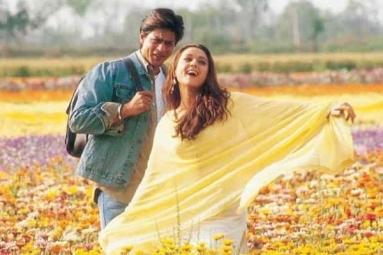 14 Years of Veer Zaara: Preity Zinta Takes a Walk down Memory Lane