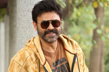 Venky heading to Europe for a Long Holiday