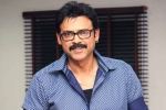 Venky Locks A Bollywood Beauty