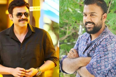 Venky to Work with Tharun Bhascker