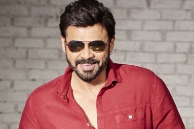 Venky to work with Trivikram