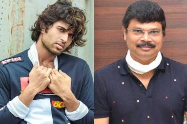 Vijay Devarakonda to work with Boyapati Srinu?
