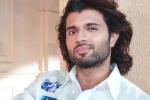 Vijay Deverakonda To Resume Liger In Goa