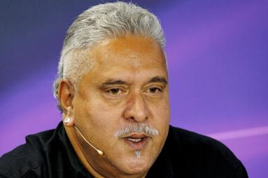 Vijay Mallya asks not to abuse his son