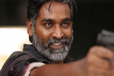 Vijay Sethupathi to Play Crucial Character in Chiranjeevi's 'Sye Raa'