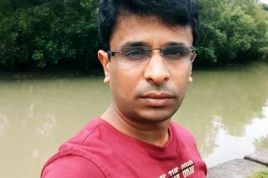 Chennai Tech Genius Uses NASA Images For Finding Vikram Lander Debris