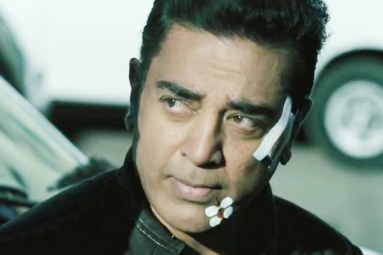 Kamal busy with Vishwaroopam 2 in USA