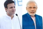 Vivek Oberoi to Play PM Narendra Modi in Biopic