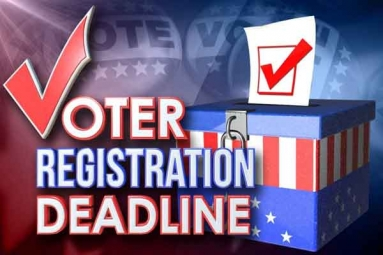 Voter Registration Deadline Set To Be On Tuesday For Georgia Primary Elections