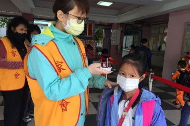 WHO ignored Taiwan's warnings surrounding Covid-19 pandemic?