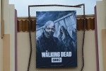Walking Dead to Resume Filming In Georgia After Long Delay From The Pandemic