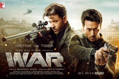 War Hindi Movie