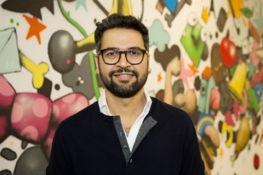 WhatsApp's Indian-Origin Chief Business Officer Neeraj Arora Quits
