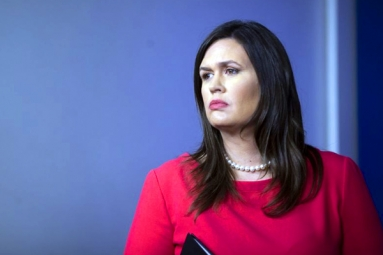 White House Press Secretary Sarah Sanders Resigns