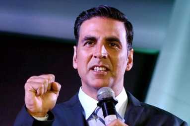 International Women's Day 2019: Akshay Kumar to Flag off Nation-Wide Run to Promote Menstrual Hygiene
