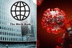 World Bank Deploys 157 Billion USD to Battle Coronavirus Pandemic